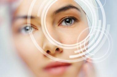 Natürliches Fischkollagen von Natural Collagen Inventia gegen Gesichtsfalten