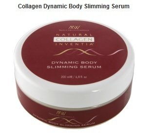 Collagen Inventia Zellulitis/Schlankheitscreme Dynamic Body Slimming Serum – 200ml
