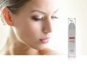 Natural Collagen Inventia Face Gel - Serum gegen Falten