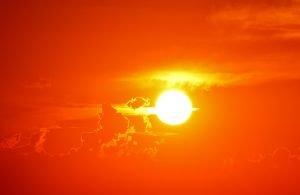 Haut und Sonne oder die zwei Gesichter der Sonne