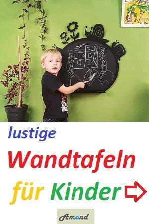 Wandtafel für Kinder by mylittleart